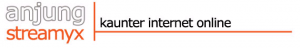 anjung streamyx pendaftaran internet online