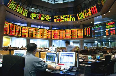 Bursa Saham Malaysia Melonjak Naik Selepas Pilihanraya PRU 2013