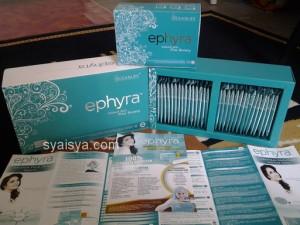 Ephyra minuman kolagen kebaikan ephyra