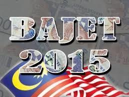 KAITAN BAJET 2015 DAN TEMUDUGA KERJA KERAJAAN
