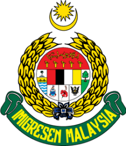 Logo Jabatan Imigresen MalaysiaReviewed by Syaisya on Oct 29Rating: Tweet