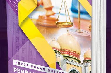 Peperiksaan Online Pembantu Syariah LS19 Perak