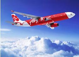 kapal terbang air asia