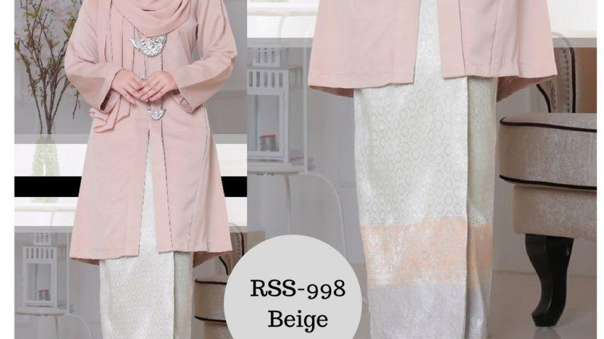 baju-kebarung-songket-labuh-terkini-2017-coklat-beige-rss-998
