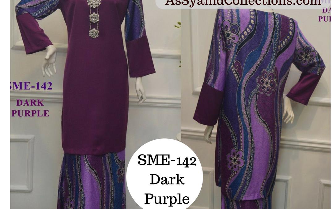 Baju Kurung Batik Pucci Terkini 2017 Kain Duyung Koleksi SME