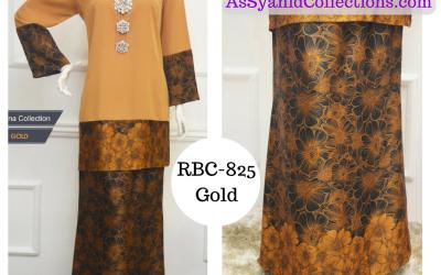 Baju Raya   Baju Kurung Moden Labuh Terkini 2017 Koleksi Raisya Briona