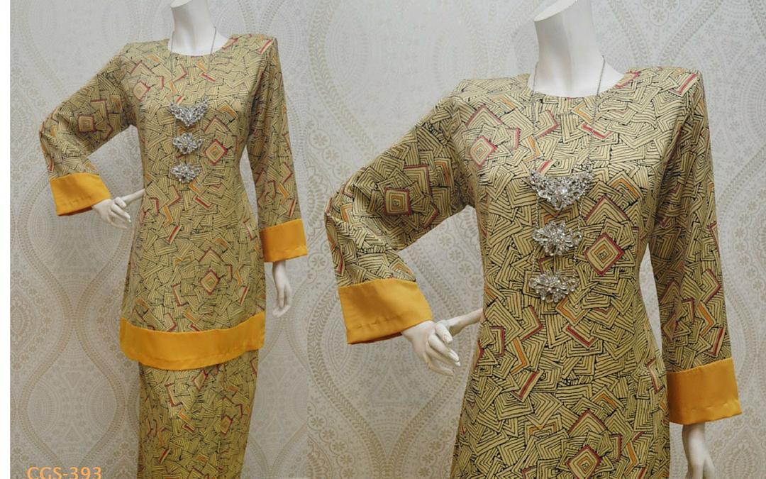 Baju Kurung Moden Terkini 2016 Online Koleksi Cleopatra Galaxy Special Series