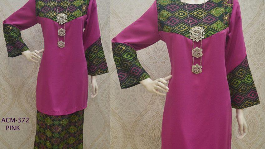 baju-kurung-moden-songket-terkini-cantik-murah-online-pink-merah-jambu-acm-372.jpg