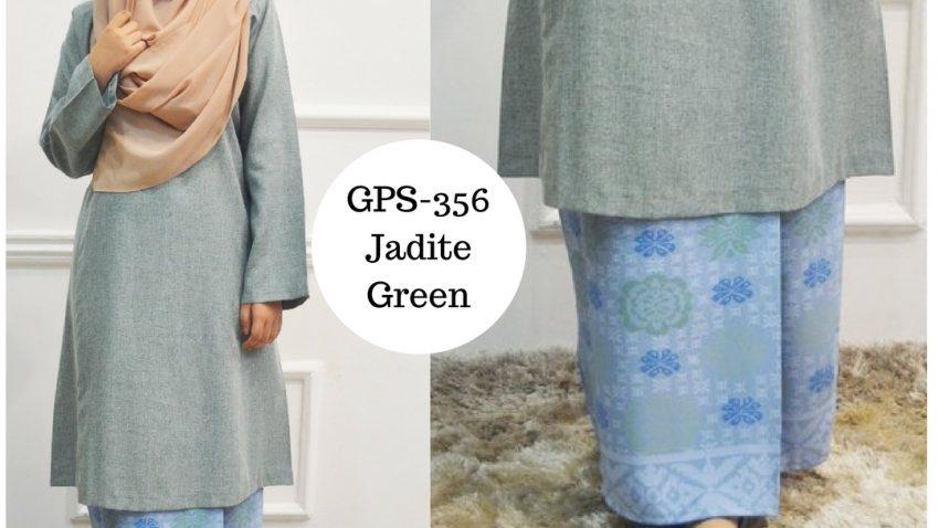 baju-kurung-pahang-songket-terkini-hijau-jadite-green-gps-356