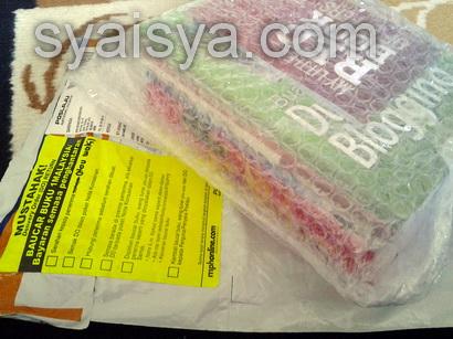 PENGALAMAN BELI BUKU DI MPH ONLINE GUNA BAUCER BUKU 1 MALAYSIA