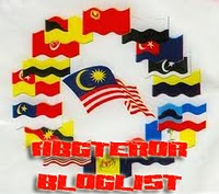 SEGMEN BLOGLIST ABANG TERROR|TANAH TUMPAH DARAHKU