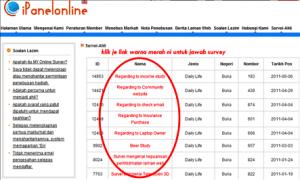 cara jawab survey di iPanelonline 300x180 BUAT DUIT DENGAN JAWAB SURVEY