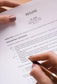 cara tulis resume kerja kerajaan
