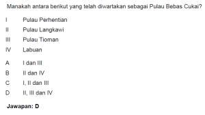 contoh soalan peperiksaan penolong penguasa kastam w27 2