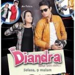 Diandra Slot Lestary TV3