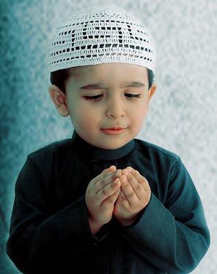 doa sebelum semasa dan selepas temuduga kerja kerajaan budak comel