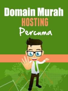klik untuk dapatkan panduan domain murah hosting percuma