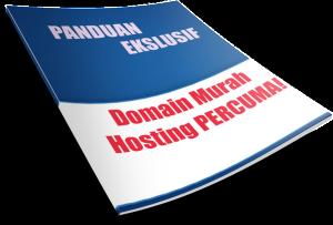 cara beli domain murah hosting percuma