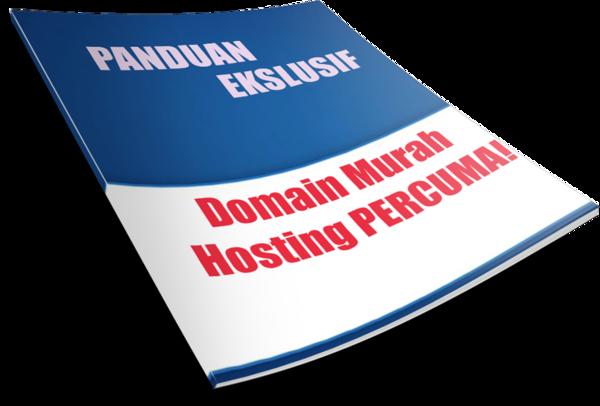 Panduan Beli Domain Murah dan Hosting Percuma