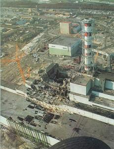 gambar chernobyl