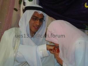 gambar pernikahan ashraf muslim dan dayana