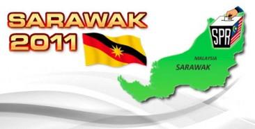 gambar pilihanraya sarawak 2011