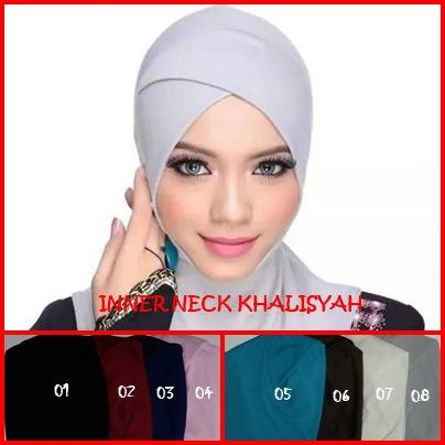 inner neck khalisyah 1 INNER NECK MAGIC MURAH ONLINE