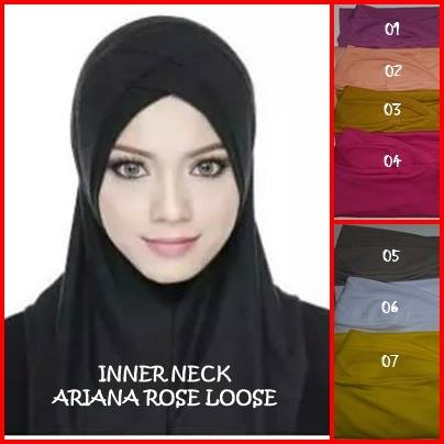 inner neck magic labuh ariana rose loose 1