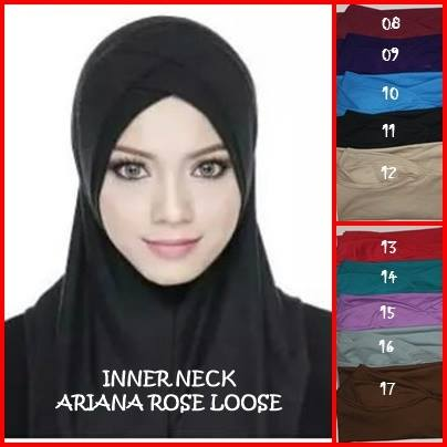 inner neck magic labuh ariana rose loose 2