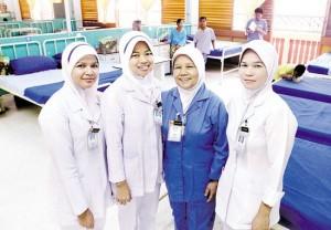 jawatan kosong jururawat gred U29 Panduan Permohonan Jururawat Temuduga Resume