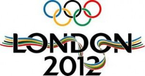logo olimpik 2012