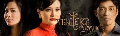 EPISOD AKHIR MANTERA ANJASMORO TV3