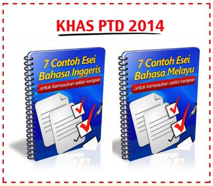 percuma 7 contoh dan jawapan esei bm dan bi temuduga ptd 2014