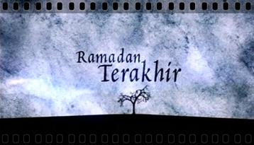 OST RAMADHAN TERAKHIR| VIDEO, LIRIK LAGU JANGAN LUPA NAMAKU – POMPA BENSIN