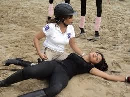 tasha jatuh dari kuda ENDING DRAMA SAHARA SLOT SAMARINDA TV3