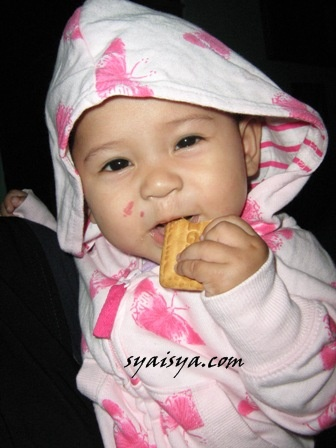 tomeynyer sumayyah CUTE BABY CONTEST