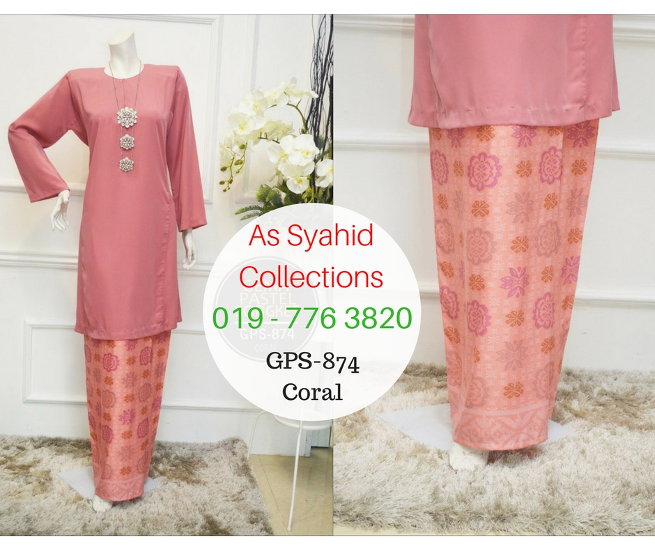 baju-kurung-pahang-songket-terkini-2017-coral-GPS-874