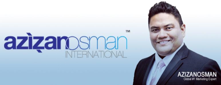 SIAPAKAH DR AZIZAN OSMAN?   BIODATA & PROFIL DR AZIZAN